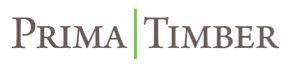 Prima Timber logo
