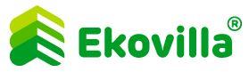Denna bild har ett alt-attribut som är tomt. Dess filnamn är Ekovilla-logo-ilman-viivaa.jpg